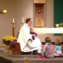 Tiny Tots Mass 11/19/16 photo album thumbnail 1